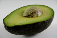 lower blood pressure with avocado